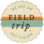 Field Trip badge