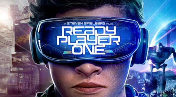 Link to Ready Player One film locations
