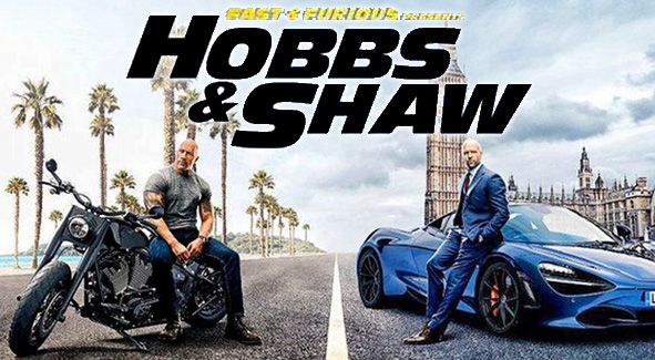 Link to Fast And Furious: Hobbs & Shaw film locations