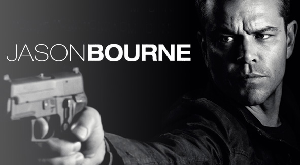 Link to Jason Bourne film locations