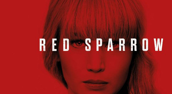 Link to Red Sparrow film locations