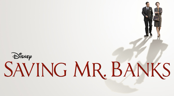 Link to Saving Mr Banks film locations