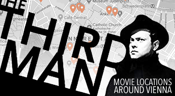 Link to The Third Man film locations