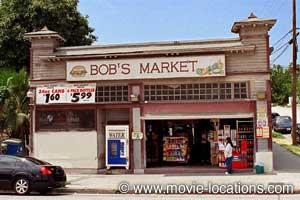 Nightcrawler film locations 2014 for Bob s fish market