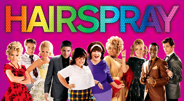 Link to Hairspray (2007) film locations
